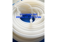 Ron silicone phi 5x8mm