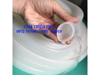Ống silicone phi 32x42mm