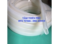 Ống silicone phi 18x27mm